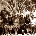2007 Teacher Workshop Participants