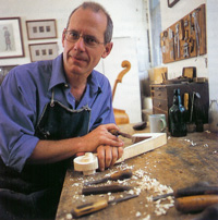 James N. McKean, luthier