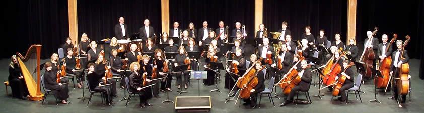 Kettle Moraine Symphony