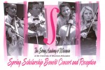 2011 String Academy of Wisconsin Scholarship Benefit Concert