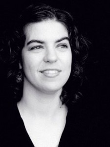 Sarah Kapustin