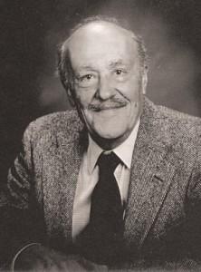 Dr. Erwin O. Hirsch