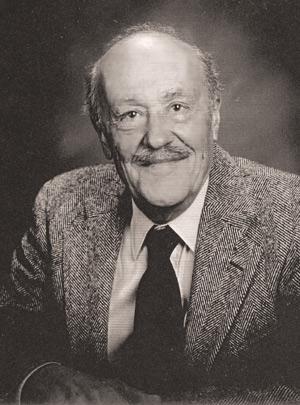 Dr. Erwin Hirsch