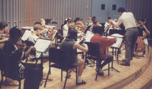 SAW Chamber Orchestra