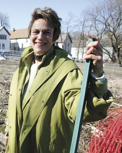 String Academy Board Member Julilly Kohler