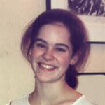 Eliza Hamner, MSO Young Artist Competition Winner