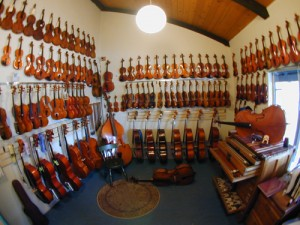 Shopping for an instrument can be daunting.