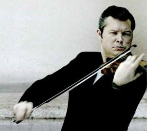 Vadim Repin, violin
