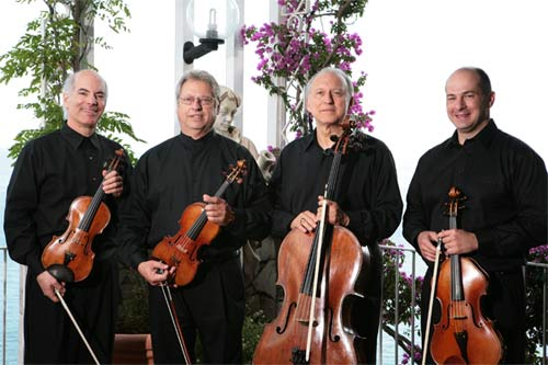 The Fine Arts Quartet