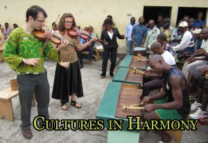 Cultures in Harmony